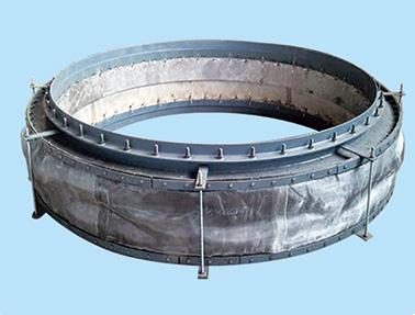 非金属柔性补偿器