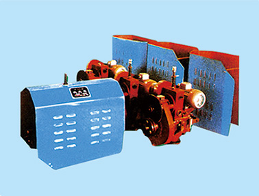 III-型固定式电动旋转吹灰器
