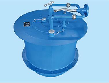乙醇装置燃烧器