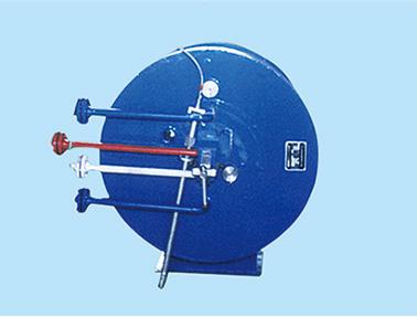 VI-型油气联合燃烧器