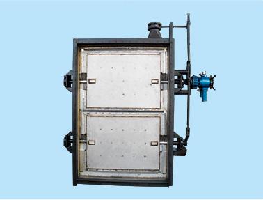 电动挡板门(衬板-1.4529)